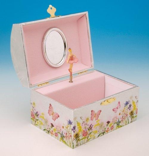 Smyckeskrin Fairy