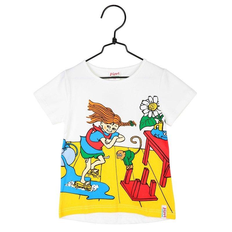 Pippi Tshirt Stada