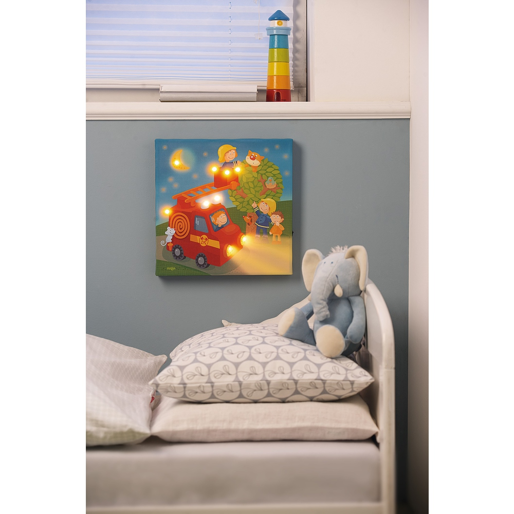 HABA Nightlight