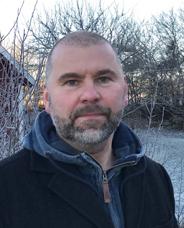Anders Lindroth, SITES föreståndare
