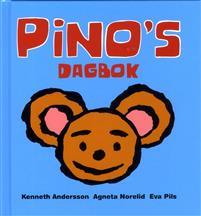 Pinos dagbok är första hands valet till alla barn som föds i Västmanland under 2017-2018.