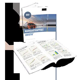 Marknadsrapport Logistik
