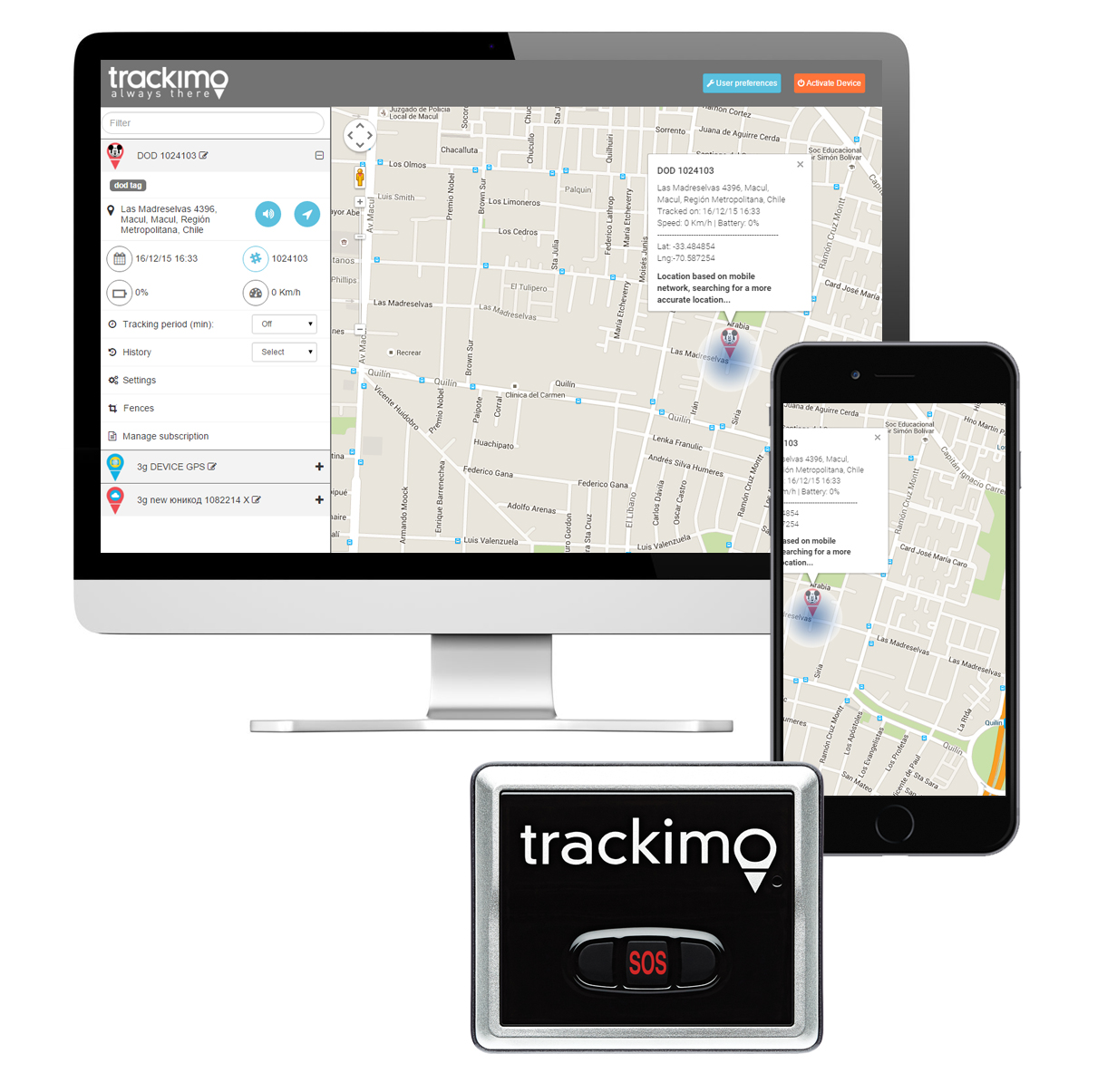 Trackmi-app-webb