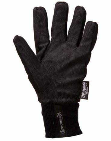 Handske Stormbloxx vinter insida