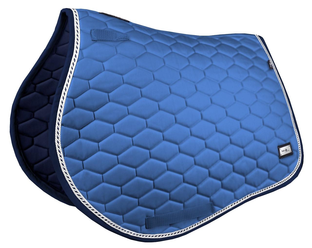 Hexagon Blå VSS