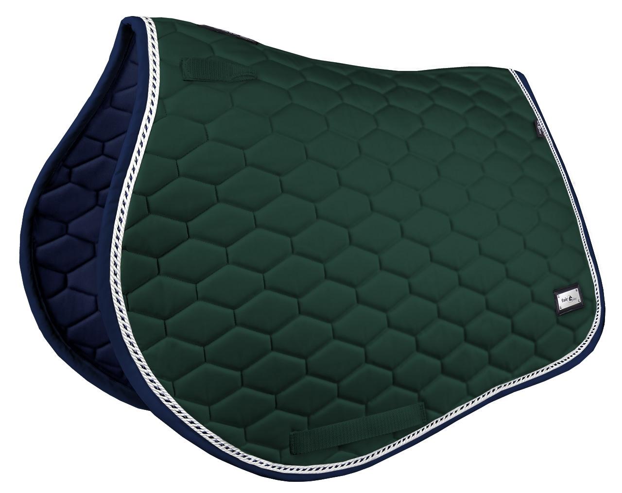 Hexagon Grön VSS
