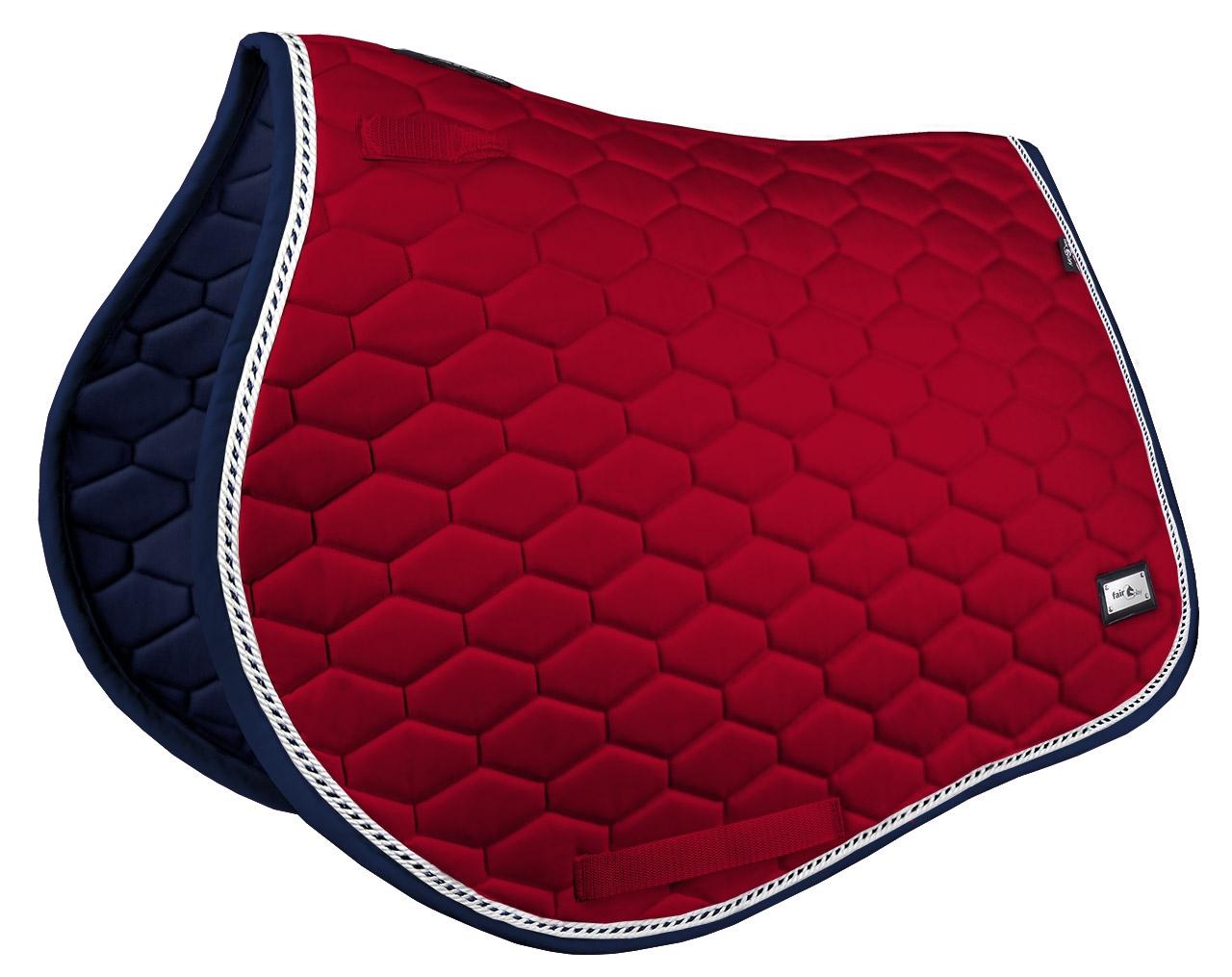 Hexagon Röd VSS