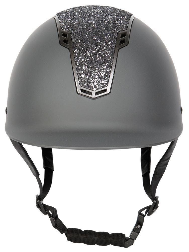 Hjälm Centaur grå 2