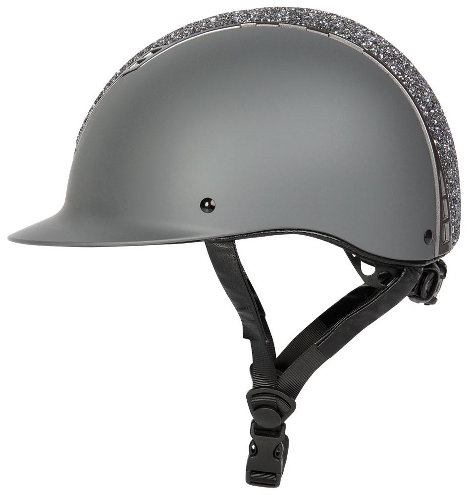 Hjälm Centaur grå 3