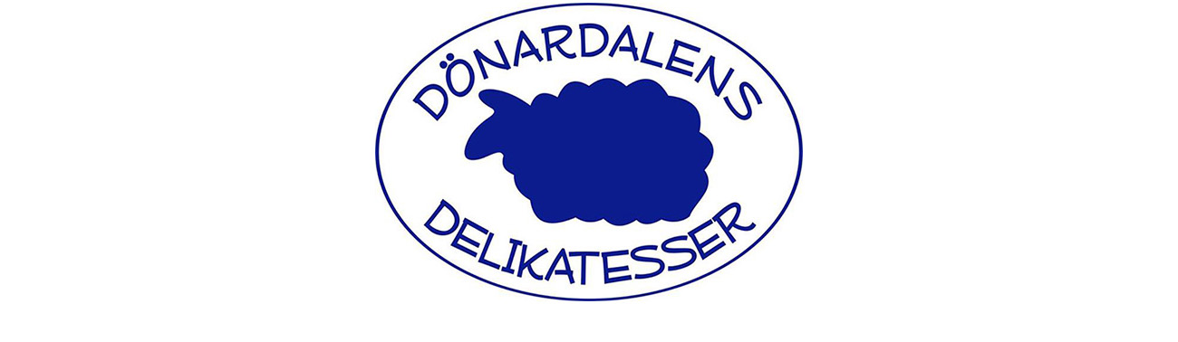 Mobil logo Dönardalens Delikatesser
