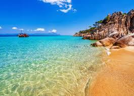 På söndag är det stranden som gäller :-)