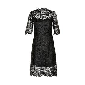 Uzma dress - Uzma dres S