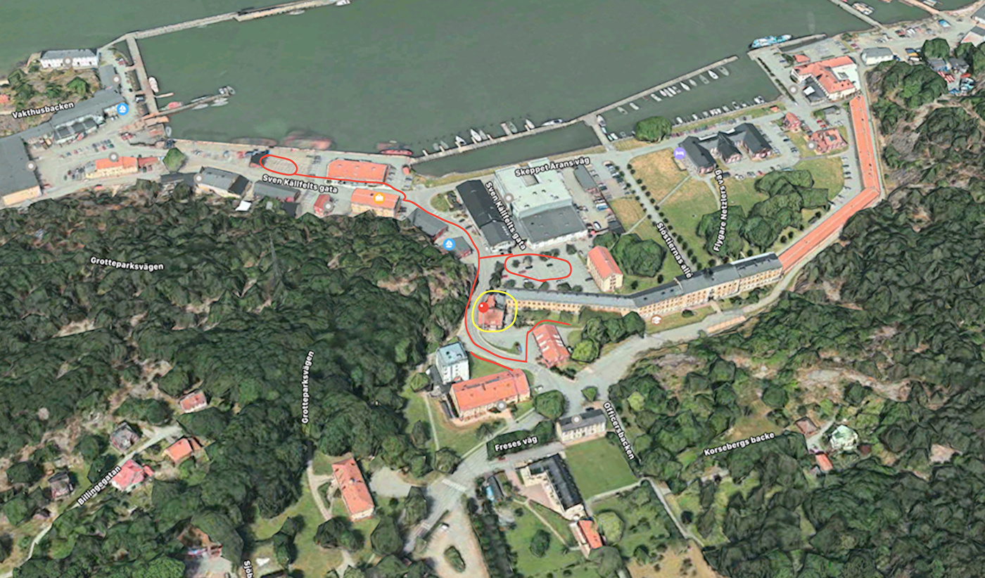 nya varvet göteborg karta Start | Malins Skafferi nya varvet göteborg karta
