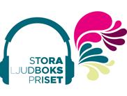 Nominerad till stora ljudbokspriset i kategorin årets roman 2017!