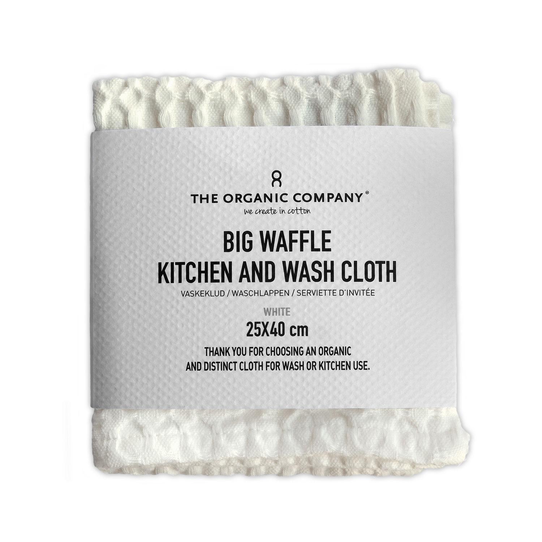 The Organic Company. Trasa i ekologisk bomull.