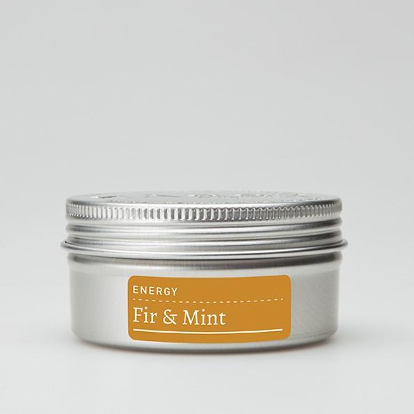 Kårby Organcis. Ekologisk reseljus fir&mint.