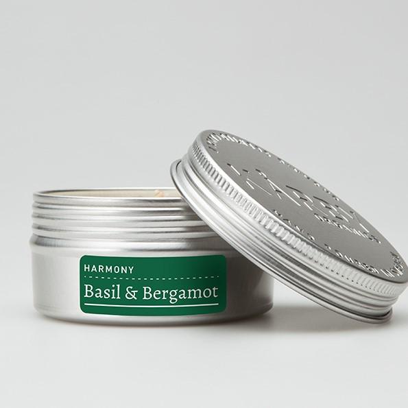Kårby Organics. Ekologiska reseljus.