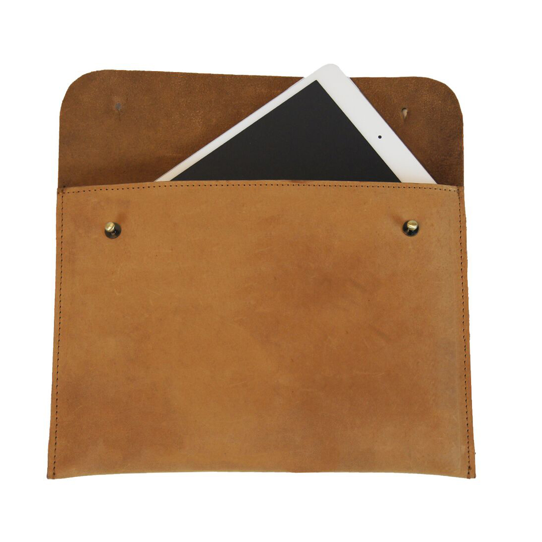 O My Bag. iPadfodral/kuvertväska. Ekoläder.