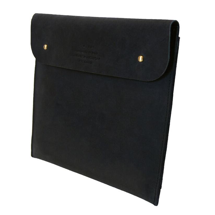 O My Bag. iPadfodral kuvertväska. Ekoläder.