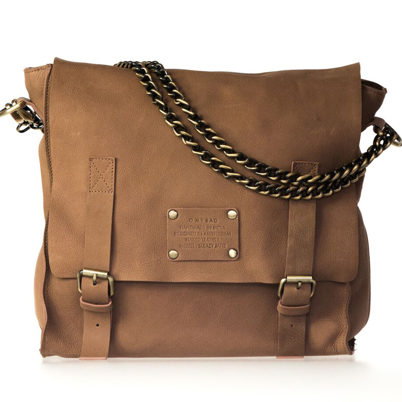 O My Bag. Väska Sleazy Jane, ekoläder.