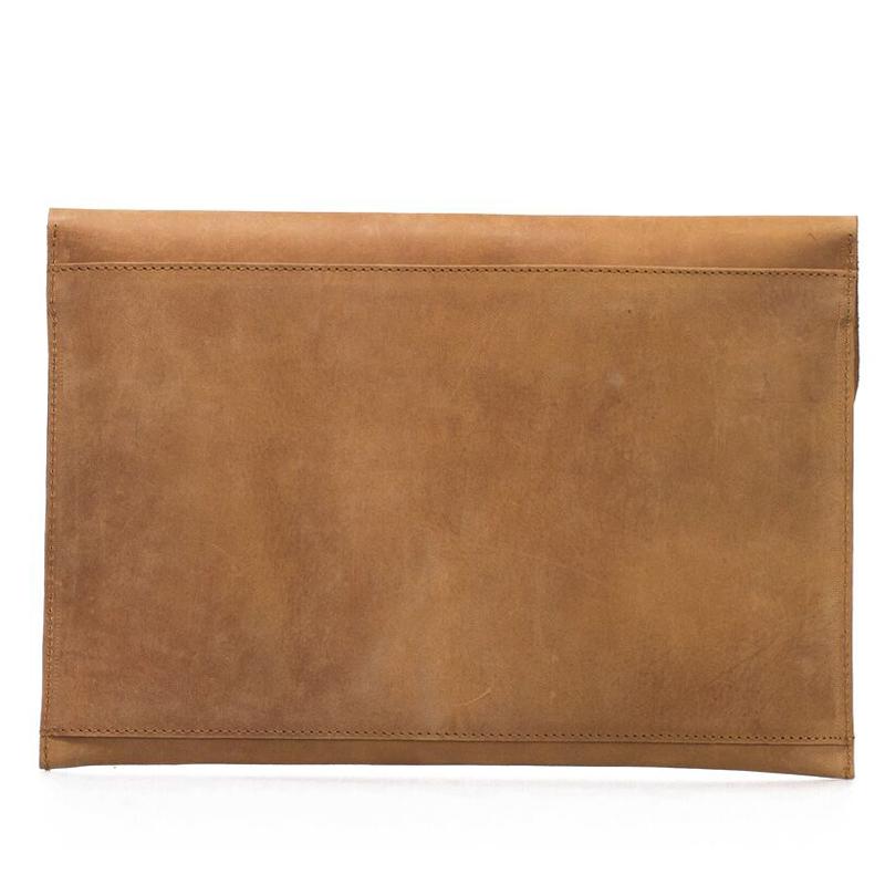 O My Bag. Laptopfodral/kuverväska. Ekoläder.