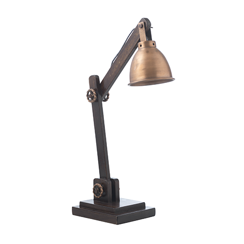 Fuhr Home bordslampa Madrid - Copper