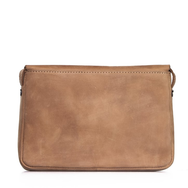 O My Bag. Eko läder. Ally Midi väska
