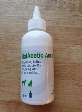 Malacetic Aural
