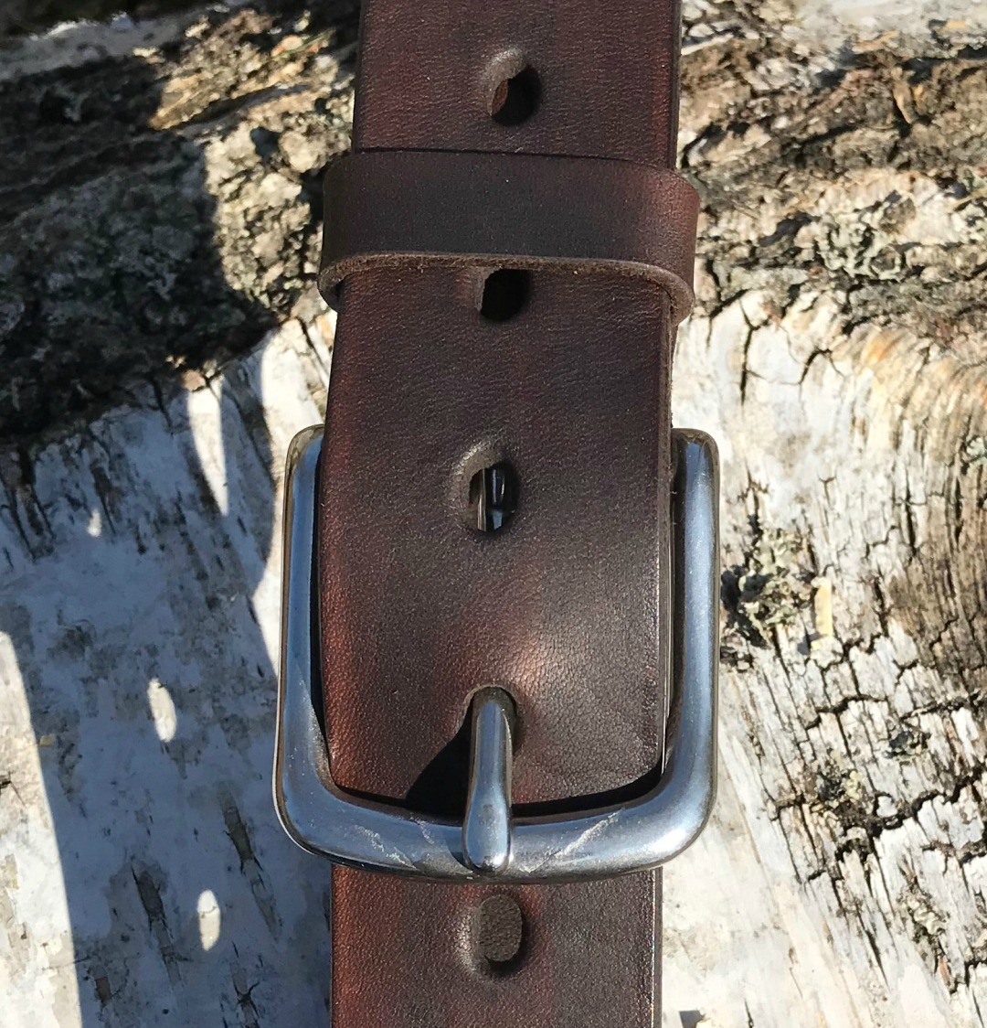 38 jordbrun stål 7