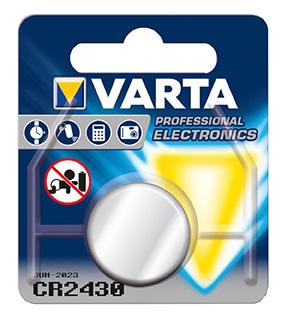 Batteri CR2450