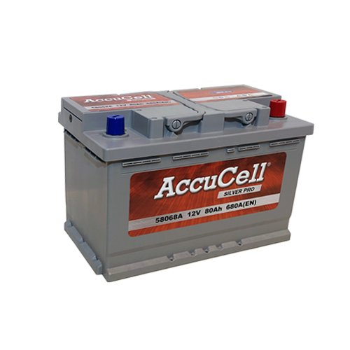accucell 80ah