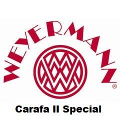 Carafa II Svartmalt Weyermann