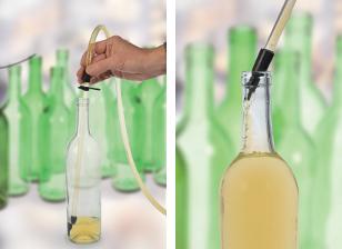 ProFiller flaskfyllare