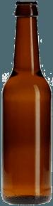 Flaska 50cl Longneck