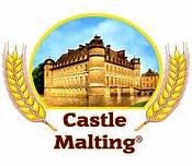 Castle Pilsnermalt - per 100g Hel