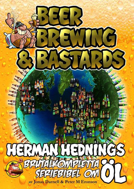 Beer Herman bok 1