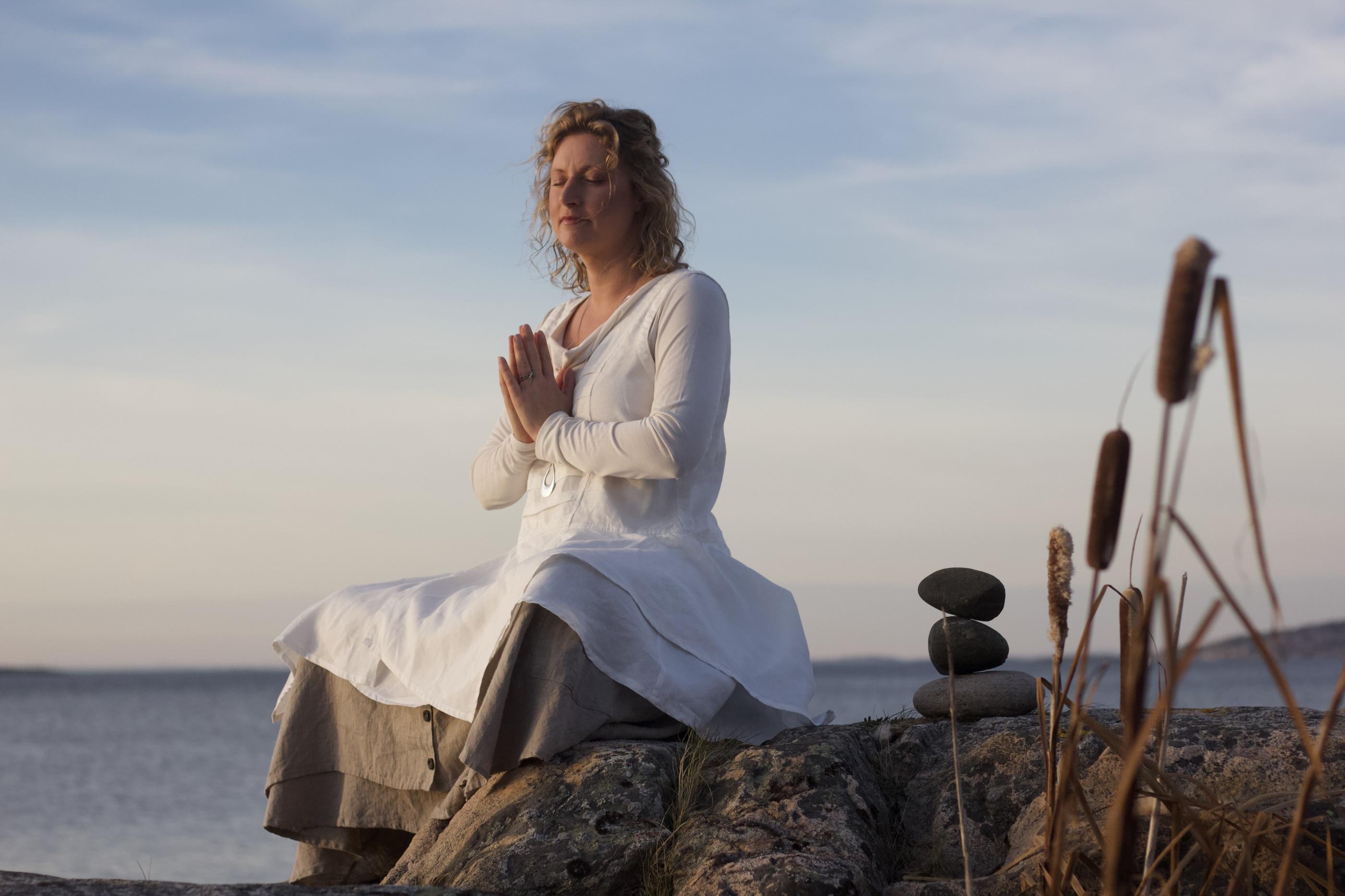 medicinsk yoga borås