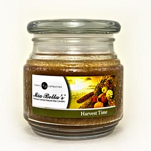 Harvest Time 9oz Jar