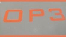 OP3 Custom PTW cylinder