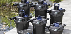 tryckfilter oase filtoclear , dammfilter