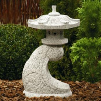 Japansk trädgård Rankei