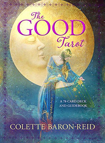 Good tarot83