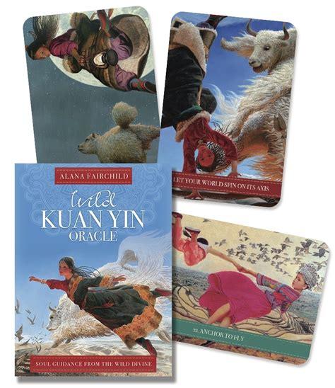 Wild Kuan Yin 9781925538083