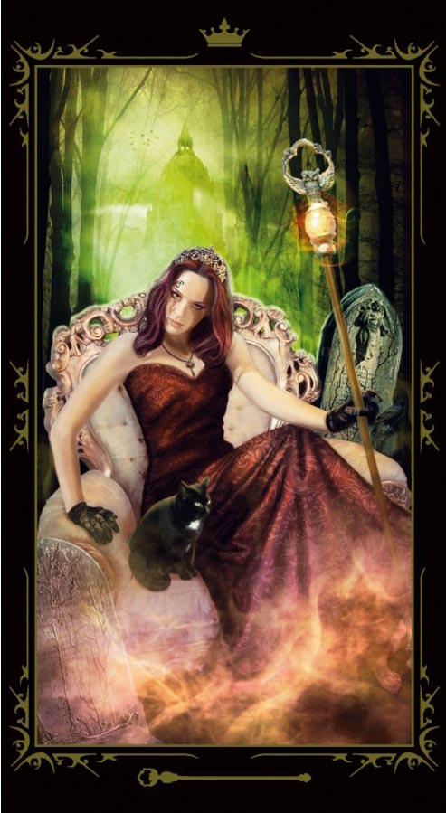 Dark Fairytale Tarot