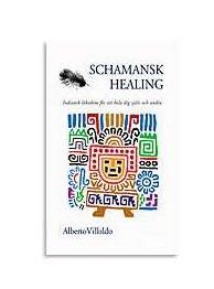 Schamansk Healing 9789177153191