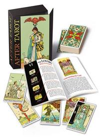 After Tarot Kit av Alligo Pietro - In English