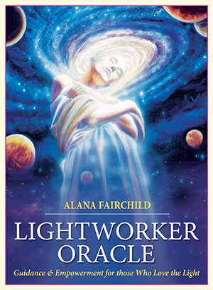 Lightworker oracle cards 9781925538007