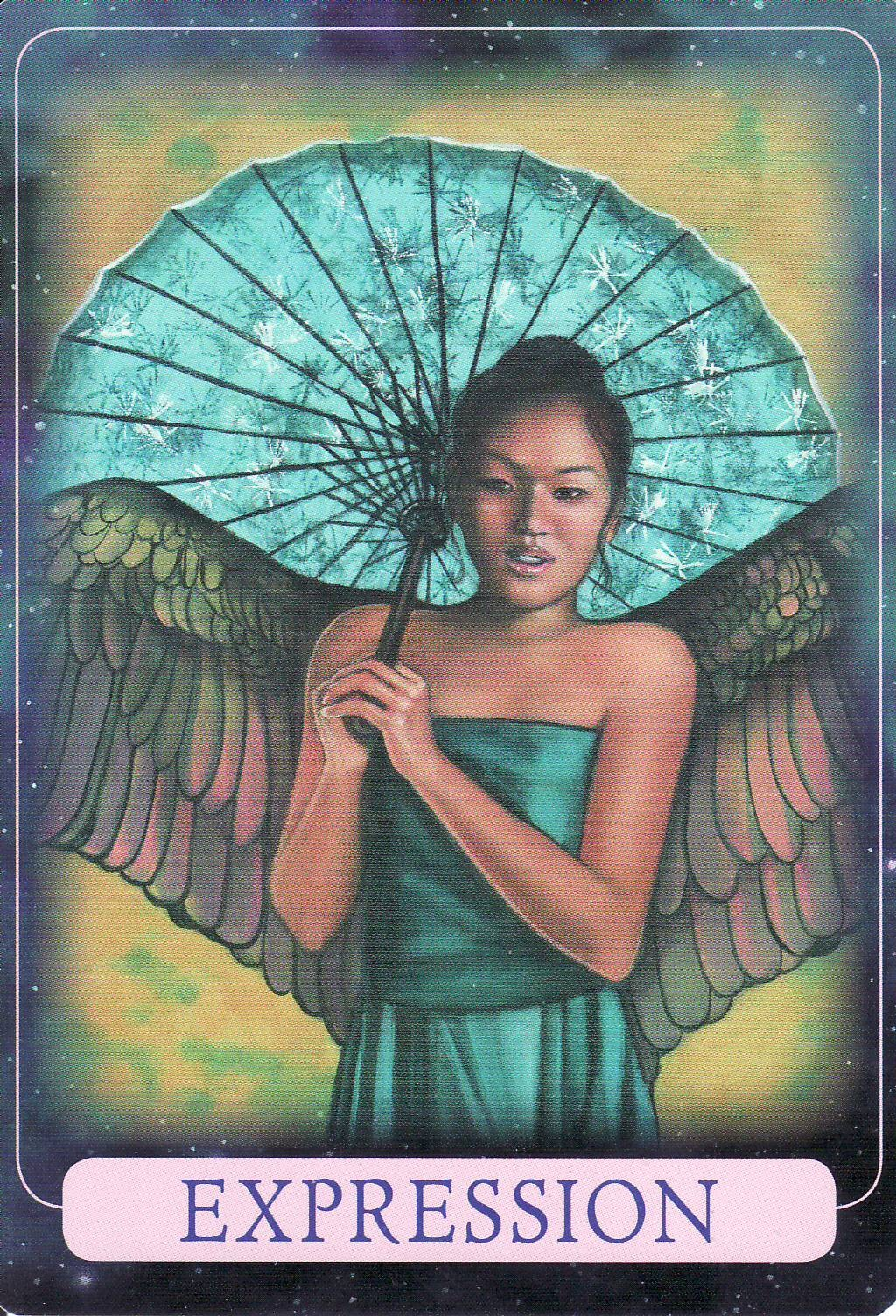 expression-indigo-angel-oracle