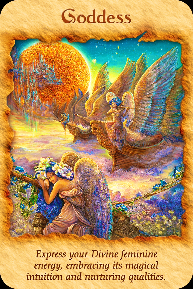 Angel Therapy Oracle Cards Doreen Virtue: Angel Therapy Oracle Cards: A 44-Card Deck And Guidebook