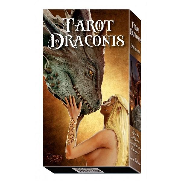 Tarot Draconis 9788865272022